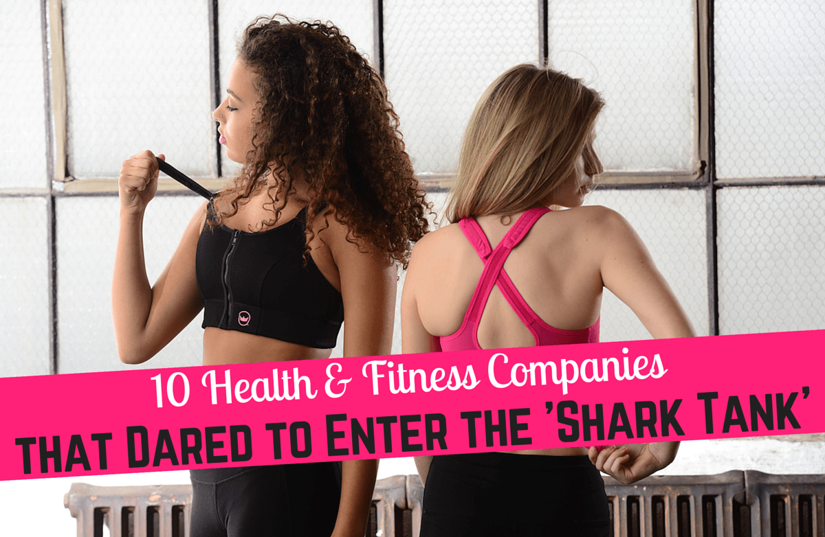 c971068f8992a Shark Tank  Products That Help You Live Healthier