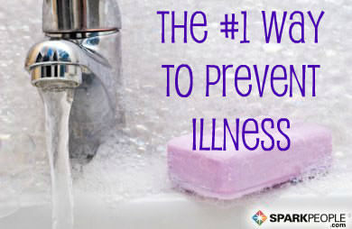 Hand-washing Is Still the Best Way to Prevent Illness