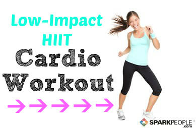High-Intensity Cardio That Isn't Hard on Your Joints