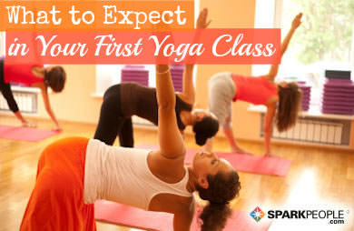 11 Tips to Help You Feel at Ease at Your First Yoga Class