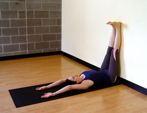 13 Yoga Poses for Runners | SparkPeople