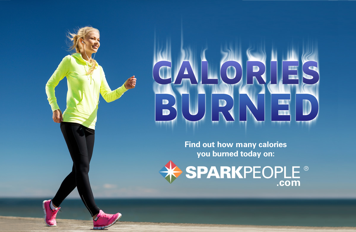 Calories Burned for p90x3: Decelerator | SparkPeople