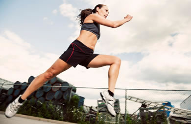 what is aerobic exercise and anaerobic exercise