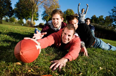 Ways To Make Fitness Fun Sparkpeople