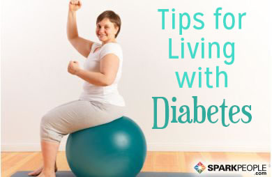 Member Tips for Living with Diabetes