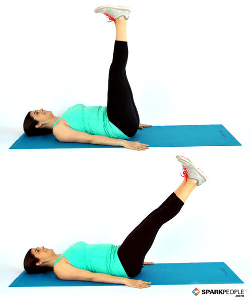 6 Exercises To Rebuild Your Core After Pregnancy