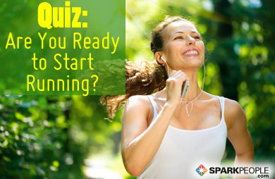 Are You Ready to Start Running?