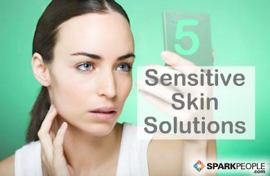 Sensitive Skin Solutions
