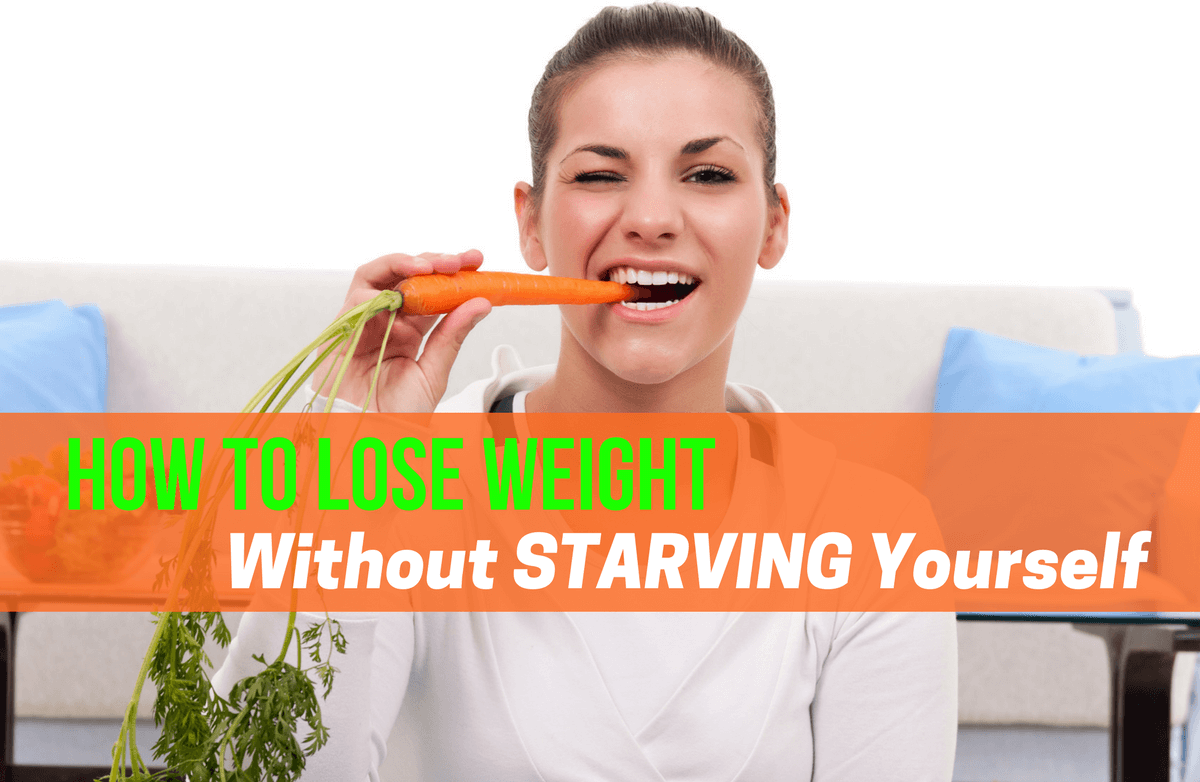 Image result for How to Reduce Calorie Eating Without Starving Yourself