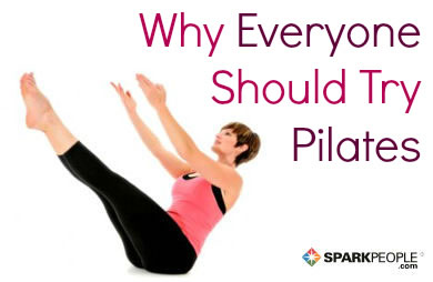 A Skeptic's Guide to Pilates