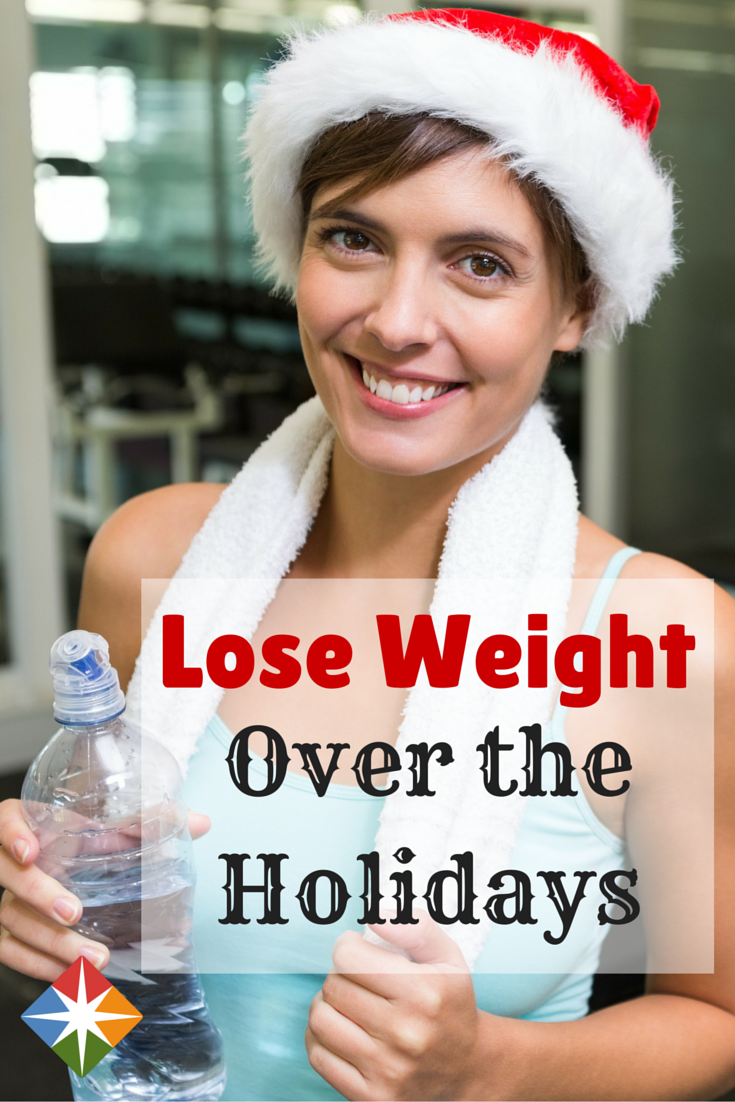 Lose A Little Weight