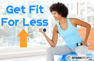 Get Fit for Less