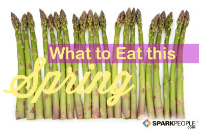 What to Eat This Spring