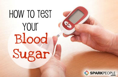 Home Blood Glucose Monitoring For People With Diabetes