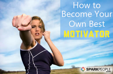 Become Your Own Best Motivator
