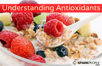 The Antioxidant Guide