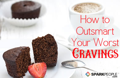 How to Outsmart Your Worst Cravings
