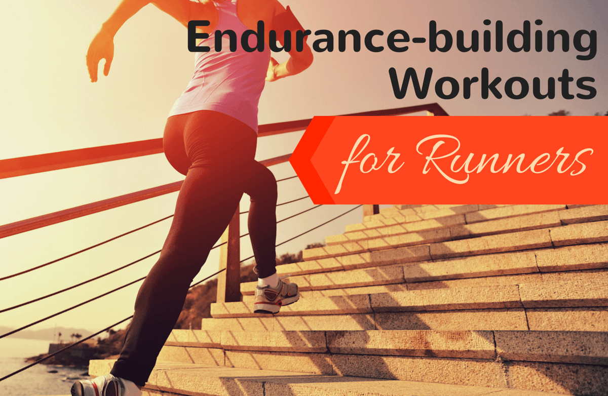 workouts to build endurance
