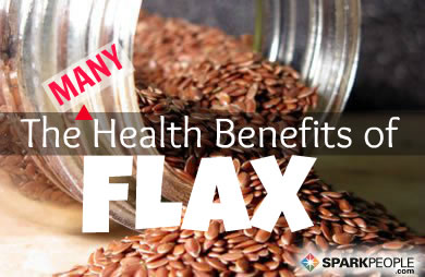 Get the Facts on Flax