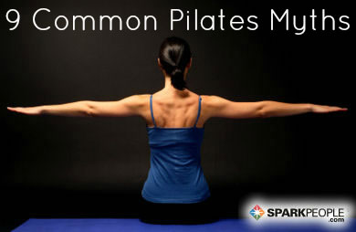 Everything You Ever Wanted to Know about Pilates