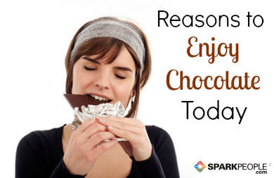 Chocolate:  A Not-So-Guilty Pleasure
