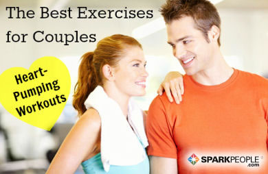 Workout Ideas for Couples | SparkPeople