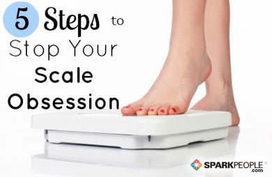 Break Free from the Scale!