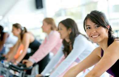 What to Expect from Spinning Class