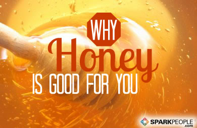 The Buzz on Honey