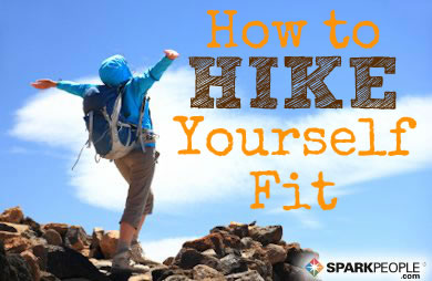 Hike Yourself Fit