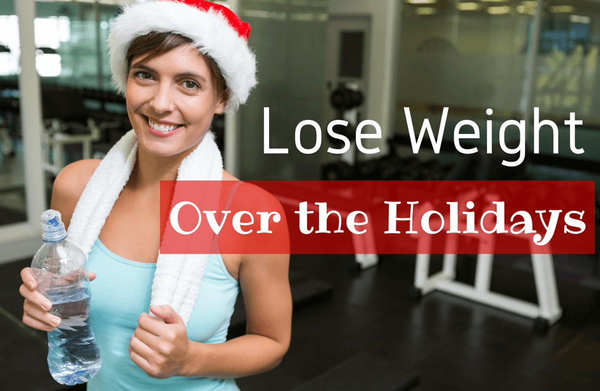 Lose Weight Over the Holidays! | SparkPeople