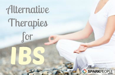 Alternative Therapies for IBS