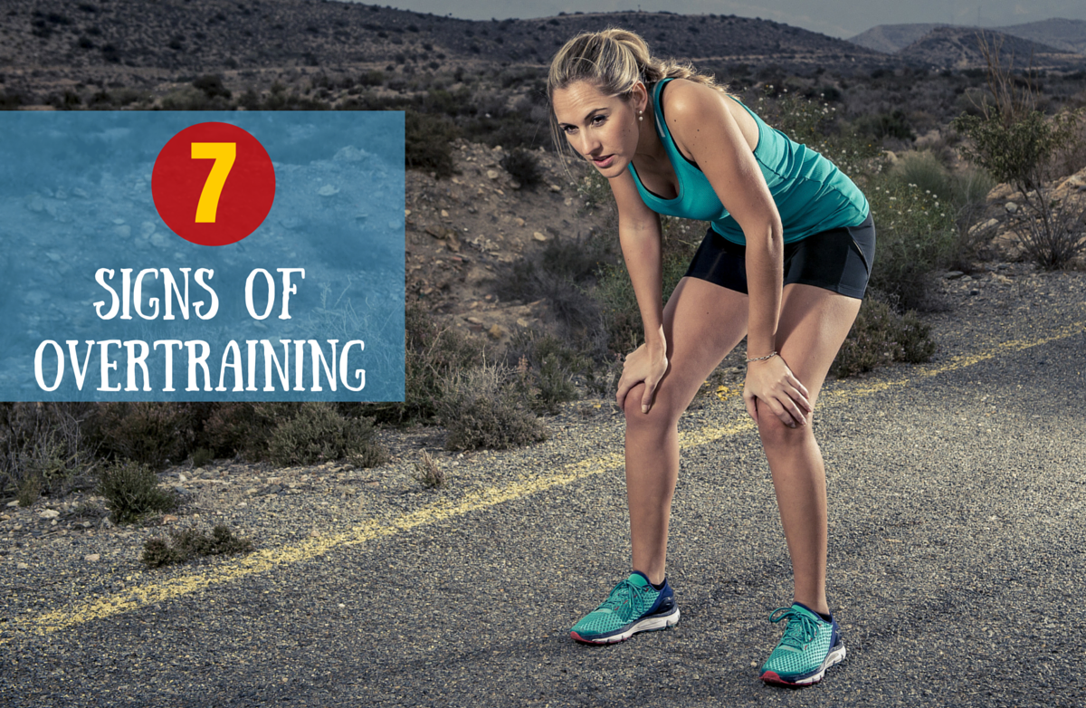 7 Hidden Signs of Overtraining | SparkPeople