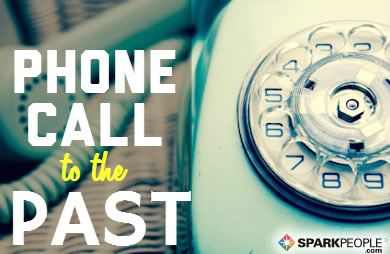 A Phone Call to the Past