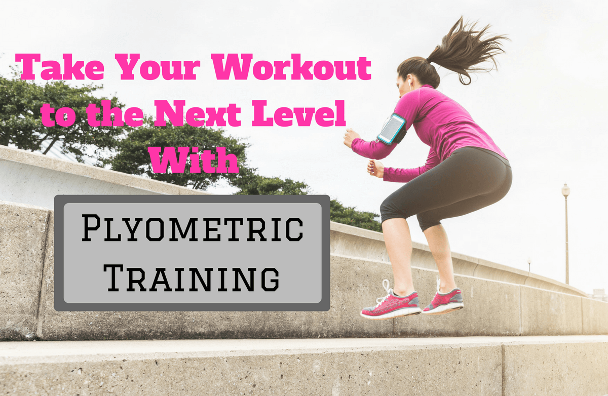 5 Powerful Plyometric Moves for Beginners | SparkPeople