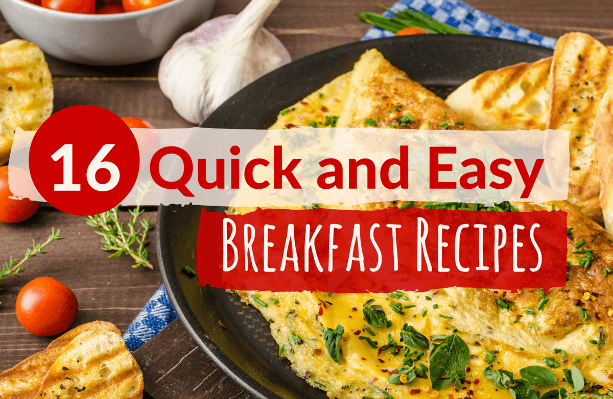 Quick and healthy breakfast ideas sparkpeople forumfinder Images