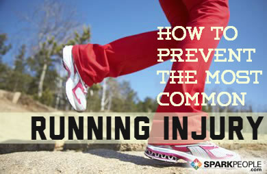 Tips and Hints to Deal with Shin Splints