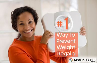 Prevent Weight Gain with Daily Weigh-Ins