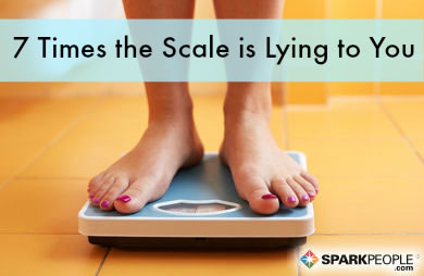 7 Times the Scale is Lying to You