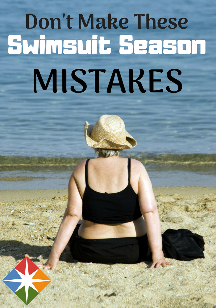 014faa3ea3d70 The 8 Biggest Mistakes People Make Before Swimsuit Season