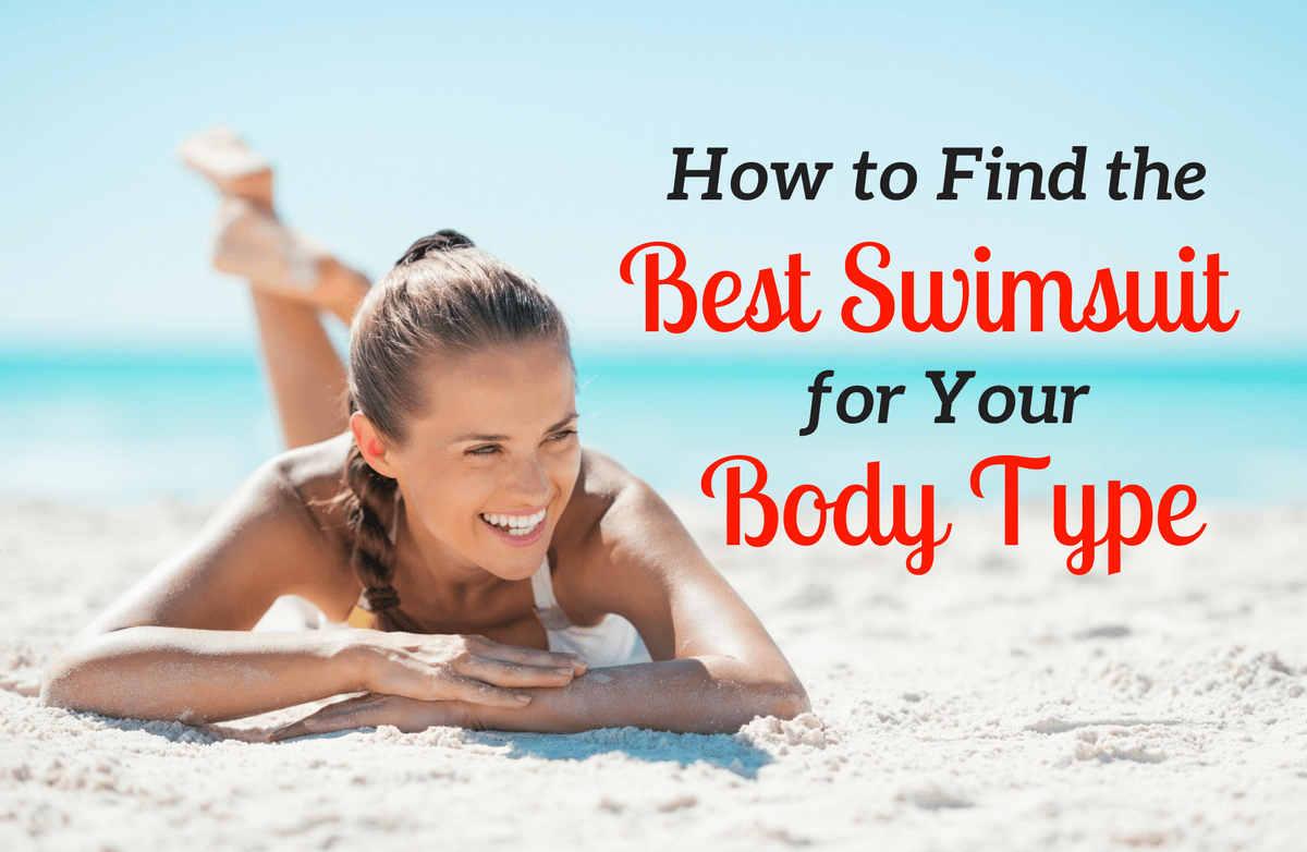 how to find a bathing suit for your body type