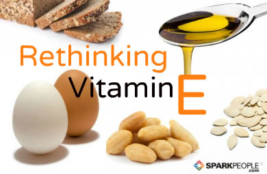 Vitamin E: Friend or Foe?