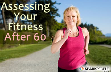 What You Need to Know About Fitness After 60