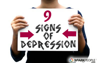 Recognizing the Signs of Depression