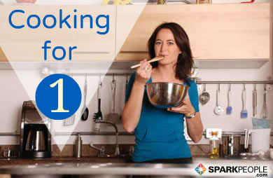 Practical Cooking Tips for Singles