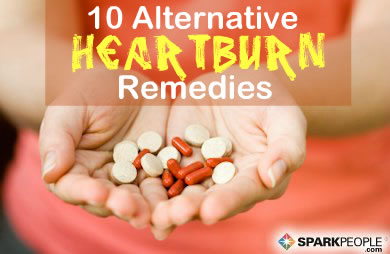 Can Severe Heartburn Cause Constipation