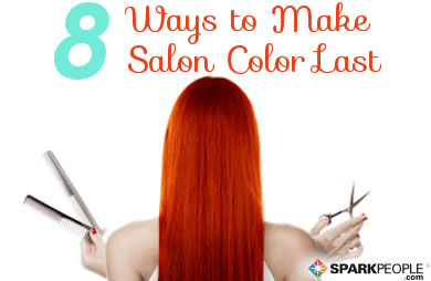 8 Easy Ways to Extend the Life of Your Color-Treated Hair