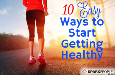 10 Tips for Starting a Wellness Program Today