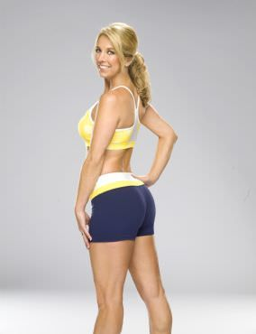 Exclusive Denise Austin Dishes Her Stay Fit Tips And Tricks Sparkpeople